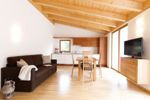 Wohnung Brixen
